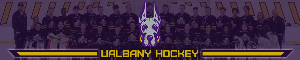 University of Albany Hockey Club